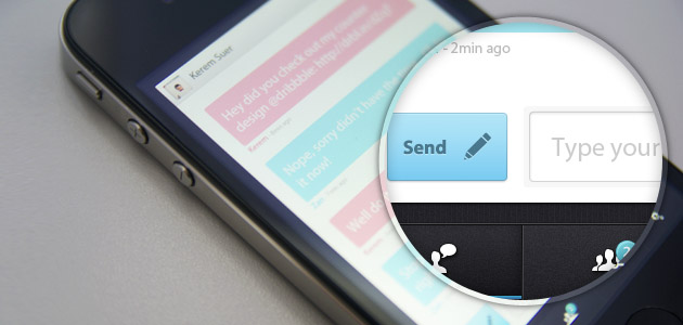 chat-app-ui
